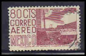 Mexico Used Fine ZA5586