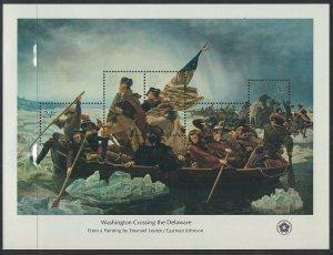 US Scott 1686-1689 MNH! Complete Set of 4 Sheets!