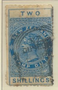 New Zealand Stamp Scott #AR1, Used - Free U.S. Shipping, Free Worldwide Shipp...