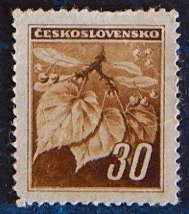 Czechoslovakia, (2519-Т)