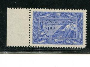 Canada #302    Mint  VF  NH   - Lakeshore P...