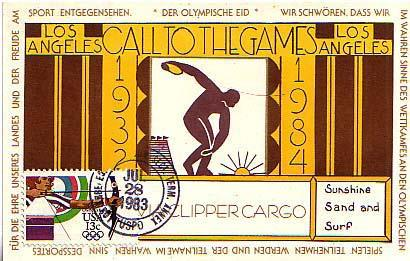 United States, Event, California, Olympics