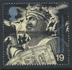 Great Britain SG 2111  Used    - Soldiers Tale