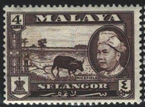 Selangor Sc#104 MH