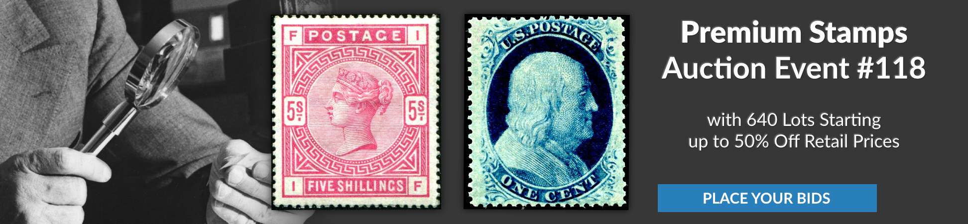 HipStamp - The Stamp Marketplace