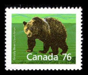 Canada Scott #1178 OG MNH eGRADED With Certificate Gem 100