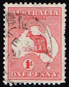 Australia # 2 Used