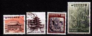 Korea 1099/1103 used