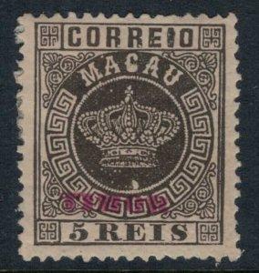 Timor #1* CV $6.00