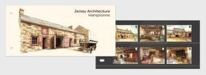 H01 Jersey 2019 Jersey Architecture Hamptonne  Pack