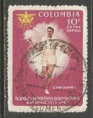 COLOMBIA C417 VFU SPORTS L936-3