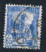Tunisia 90 Used Mosque (BP764)