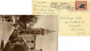 Trinidad 3c Mt. Irvine Bay, Tobago 1935 Port of Spain, Trinidad Buy Trinidad ...