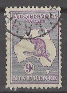 COLLECTION LOT # 3018 AUSTRALIA #122 1932
