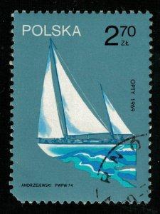 Poland, 2.70 ZL (T-6523)