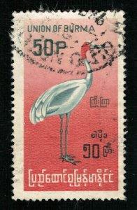 Bird (T-4915)