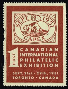 World Exhibition, Convention, Stamp Show, Poster, Label stamp Collection LOT#B-6