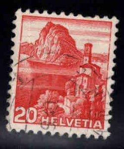 Switzerland Scott 243 Used