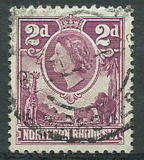 Northern Rhodesia  SG 64 Fine Used