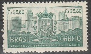Brazil  #774  F-VF Unused   (K1502)