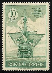 Spain 1930 Scott# 423 MNH