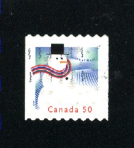 Canada #2124 used  VF 2005 PD