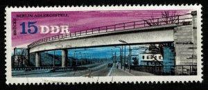 DDR, 15Pfg. (RТ-1209)