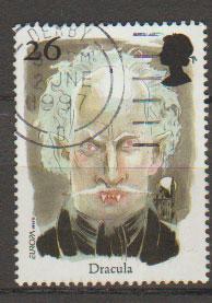 Great Britain QE II SG 1980