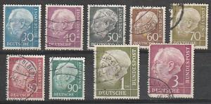 #712-19,721 Germany Used