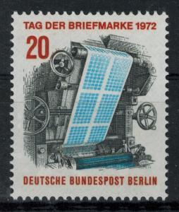 Germany - Berlin - Scott 9N334 MNH (SP)