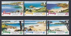 761-66 Tourism MNH