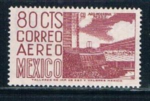 Mexico C265 MLH Modern Stadium (M0130)