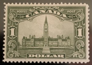 Canada #159 XF NH -- Perfect Centering