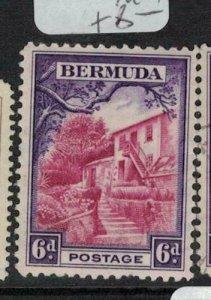 Bermuda SG 104a MOG (7eei)