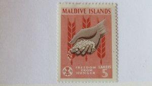 Maldive Islands 118 MH