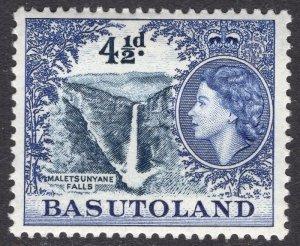 BASUTOLAND SCOTT 50