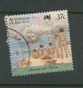 Australia SG 1105  VFU