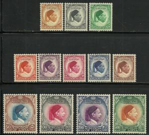Libya, #135-46, Mint Hinge Remain