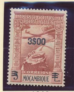 Mozambique Stamp Scott #C10, Mint Hinged - Free U.S. Shipping, Free Worldwide...
