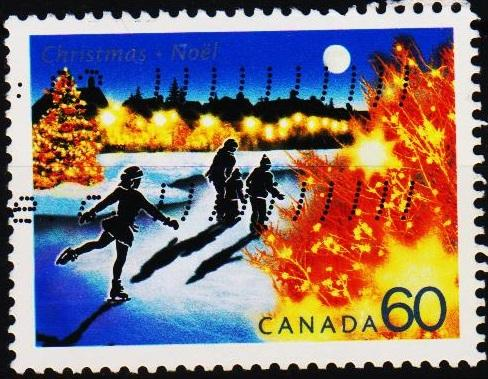 Canada. 2001 60c S.G.2111 Fine Used