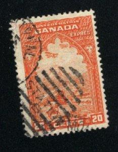 Canada #E3   u   1927 PD