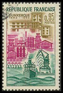 France 1026 Used VF
