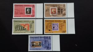 Guernsey 1990 The 150th Anniversary of the Stamps Mint