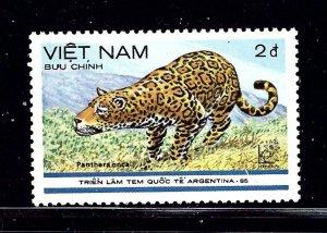 Vietnam 2525 MNH 1985 issue        (P78)