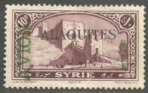 ALAOUITES SCOTT C8