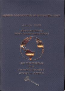 Manning:    Collections And Accumulations Of The World, T...