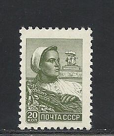 Russia #2286 mnh cv $7.00