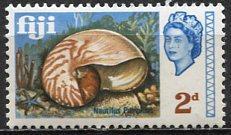 Fiji; 1968; Sc. # 242; */MH Single Stamp