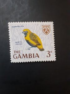 *Gambia #219**