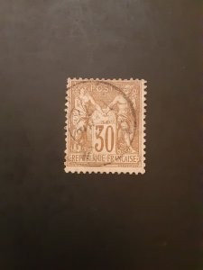 +France #73                 Used